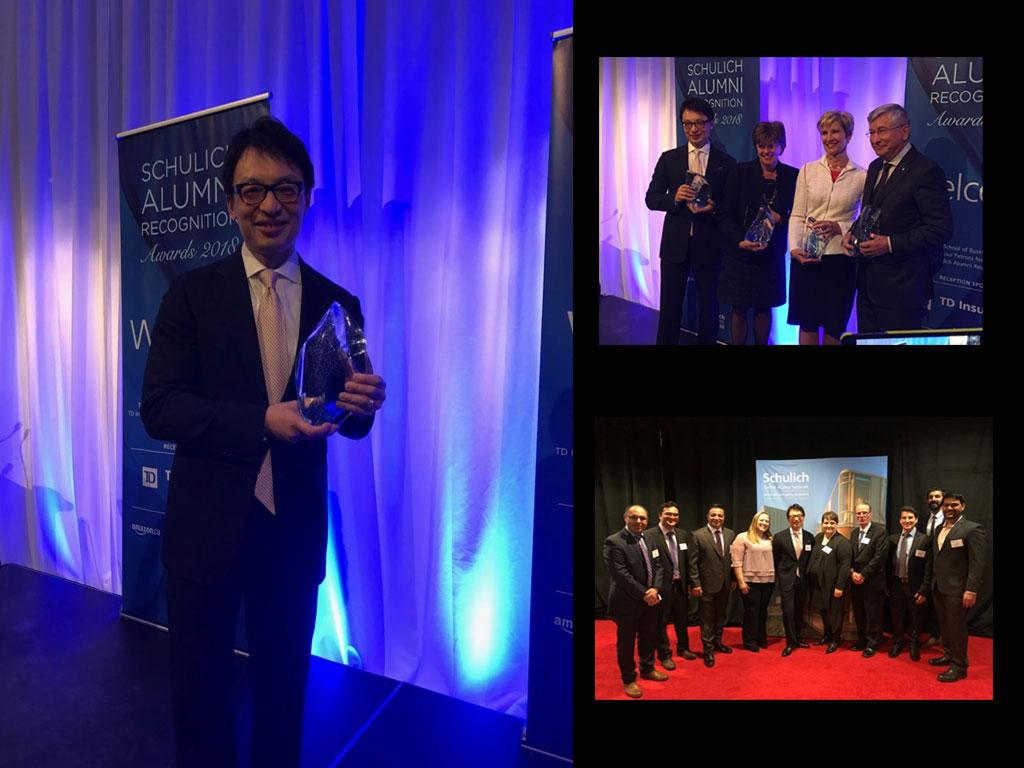 Schulich-awards