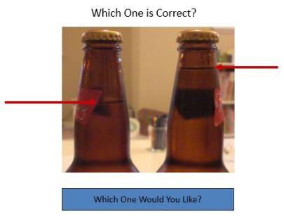 Beer standard